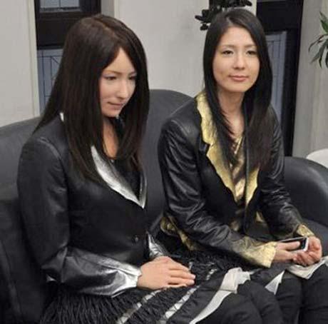 وقتی زن های مصنوعی چینی وارد بازار می شوند ! +تصاویر