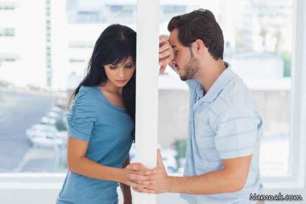 مضرات تلفن همراه بر روابط زناشویی