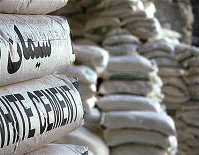افزایش صادرات و کاهش مصرف داخلی سیمان
