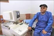 Vakonesh.Com   c4ca4238a0b923820dcc509a6f75849b103 اکبر عبدی در بستر  بیماری /عکس