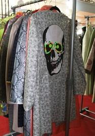 c331f21ba3bad1c9bf3937431d466d0c simafun.com بد حجابی در نمایشگاه حجاب /تصاویر