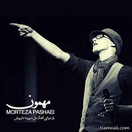 ترانه جدید مرتضی پاشایی + دانلود