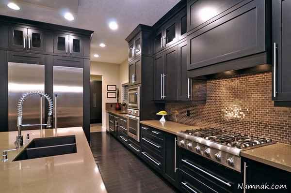 جدیدترین کابینت های آشپزخانه