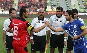 رتبه استقلال و پرسپولیس در رنکینگ AFC مشخص شد، چقدر اختلاف!!!