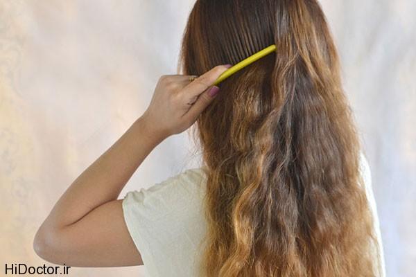 hair 4 درباره حالت دار کردن موهای صاف بیشتر بدانید