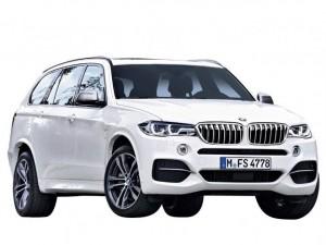unnamed 16 300x225 آنچه درباره شاسیبلندهای BMW نمیدانید!