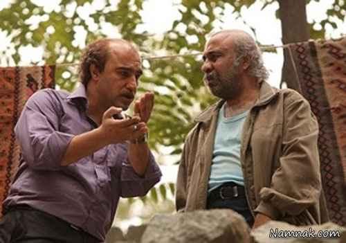 دانلود فیلم گینس بیوگرافی محسن تنابنده