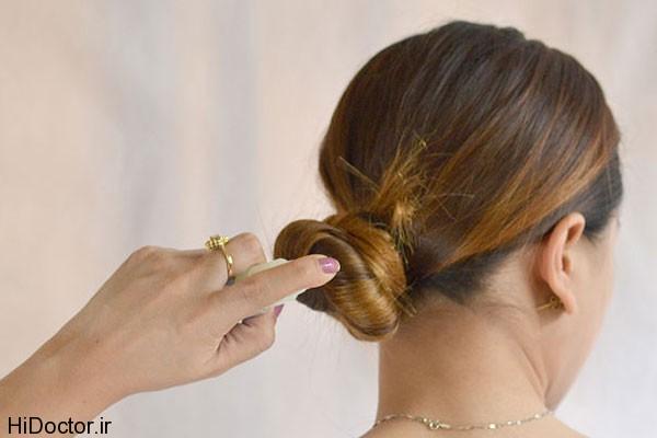 hair 3 درباره حالت دار کردن موهای صاف بیشتر بدانید