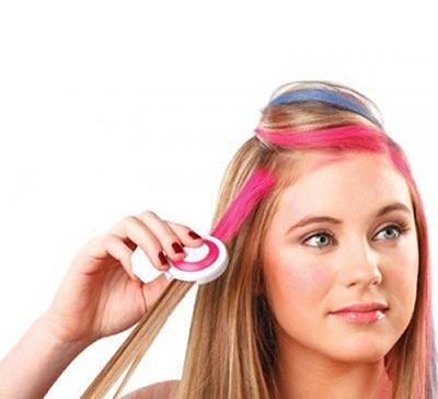 گچ مو و استفاده از گچ مو در آرایش مو