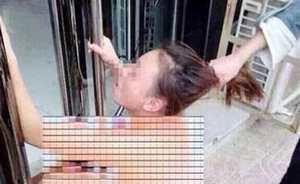 خیانت زن به انتقام گیری فجیع در خیابان تبدیل شد + عکس