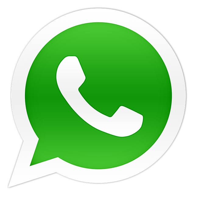 WhatsApp Logo1 لاین، واتس آپ و تانگو فیلتر میشوند
