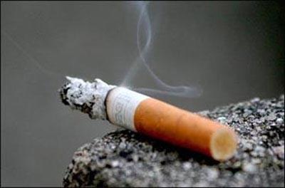 مصرف سیگار به بیش از ۶۶ میلیارد نخ سیگار رسیده است