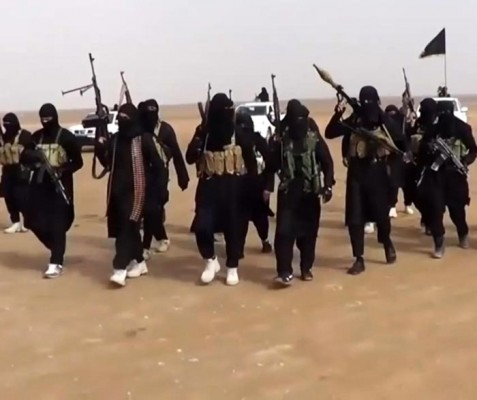 داعش شبکه تلویزیونی اینترنتی راه اندازی کرد