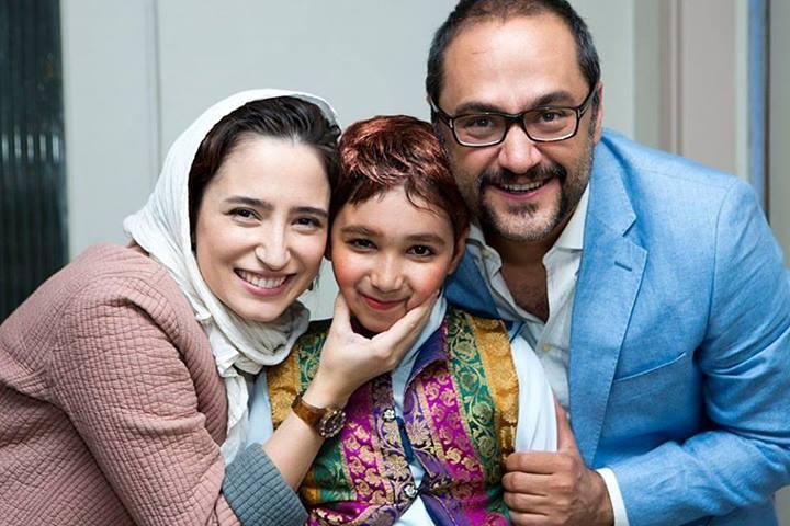 اخبار از ازدواج و طلاق بازیگران ایرانی
