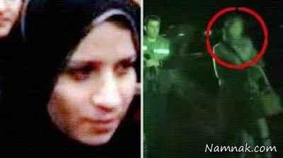 همسر البغدادی