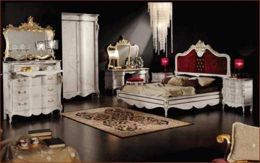 مدل های جدید و شیک تخت خواب های مجلل