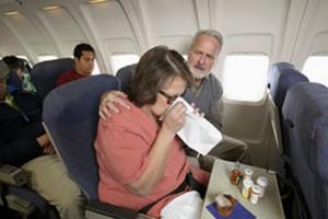 بیماری مسافرت را بشناسید