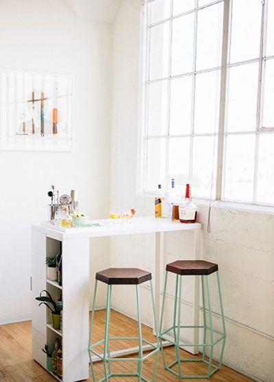 مدل های جدید صندلی اپن آشپزخانه