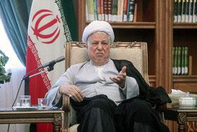 هشدار هاشمی برای گروههای مشکوک