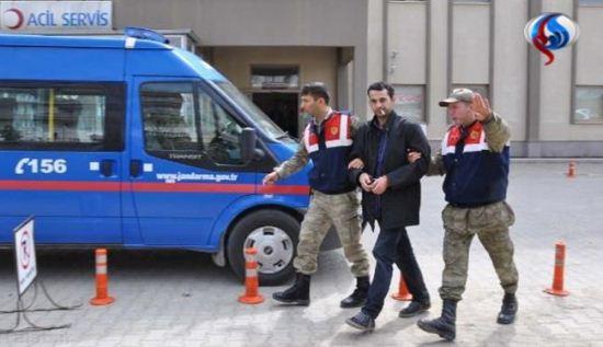 بازیگر مشهور ترکیه پدرش را به قتل رساند + عکس