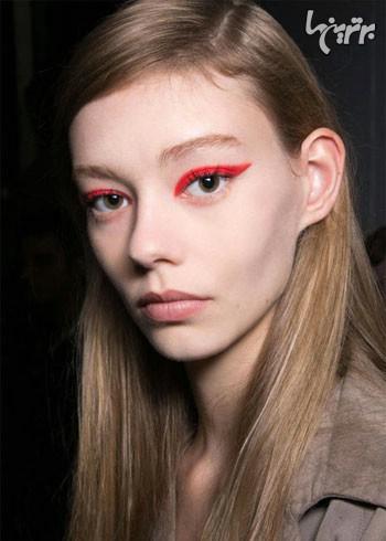 بهار امسال چطور آرایش کنیم؟
