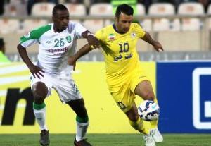 برنامه کامل مرحله یک چهارم نهایی لیگ قهرمانان آسیا