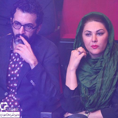 عکس همسران بازیگران و هنرمندان معروف ایران