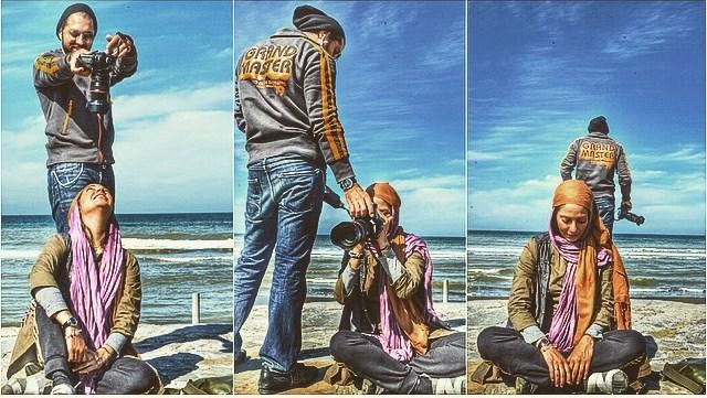 دختر مهناز افشار به دنیا آمد + عکس