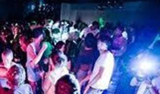 فیلم رقص مختلط دانشجویان دانشگاه مازندران در جشن فارغالتحصیلی یا فارغ ال…