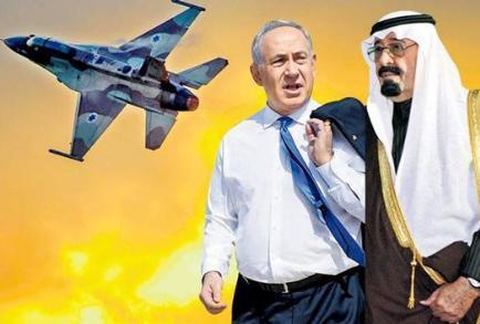 هشدار عربستان سعودی به اسرائیل درباره حمله احتمالی به ایران