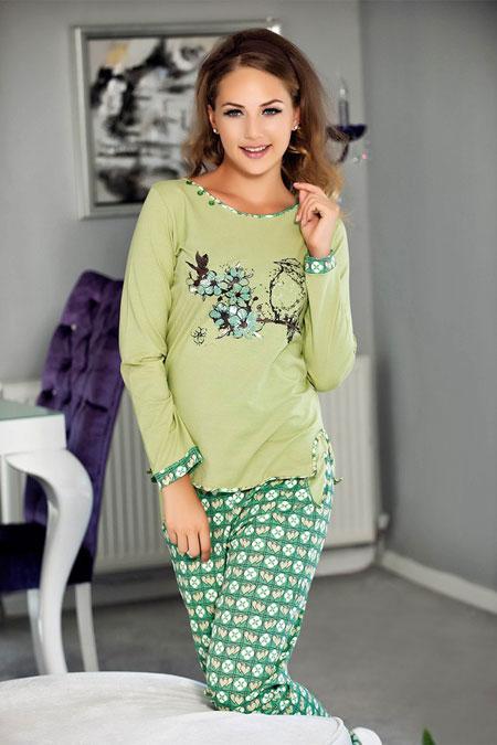 زیباترین مدل لباس راحتی زنانه,مدل لباس راحتی برند ترکیه,لباس راحتی دخترانه و زنانه