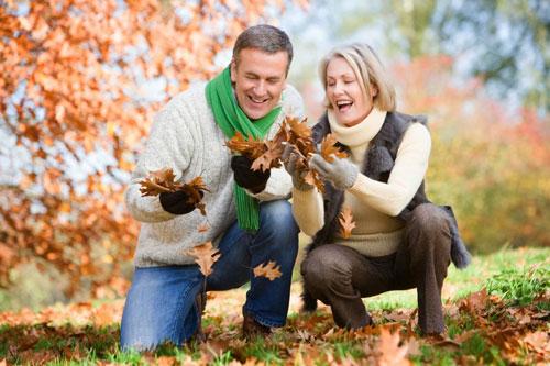 «پرشور» کردن زندگی مشترک