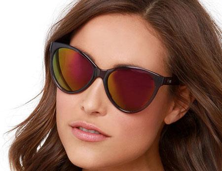 مدل عینک آفتابی,عینک آفتابی زنانه