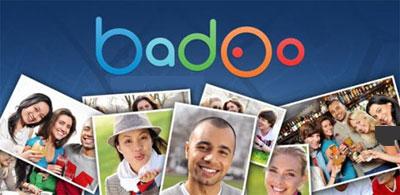 شبکه اجتماعی badoo, دانلود شبکه اجتماعی Badoo