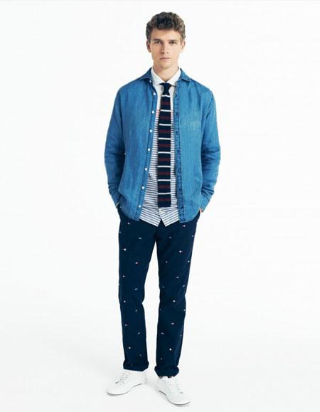 لباس مردانه تابستان 2015,مدل لباس تابستان 94