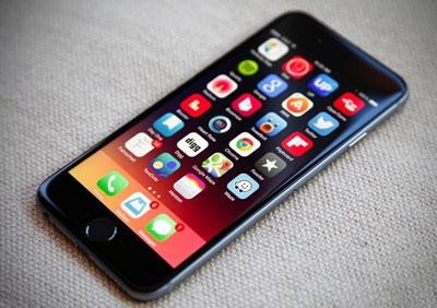 اپلیکیشن موبایل, iPhone