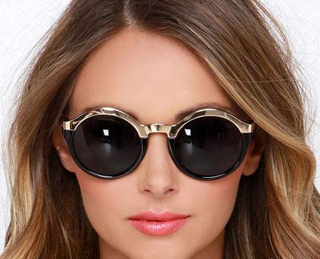 جدیدترین مدل عینک آفتابی,عینک آفتابی زنانه 2015