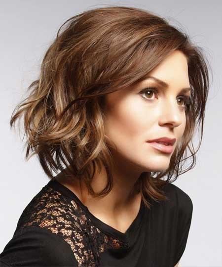 تصاویری از جدیدترین مدل موهای کوتاه زنانه