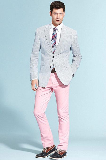 لباس مردانه تابستانی, شیک ترین لباس مردانه