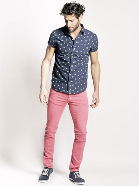 مدل لباس مردانه تابستانه,لباس مردانه تابستانی
