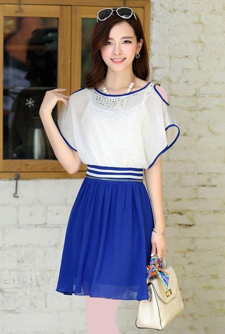 لباس دخترانه تابستان 2015,پیراهن تابستانی دخترانه
