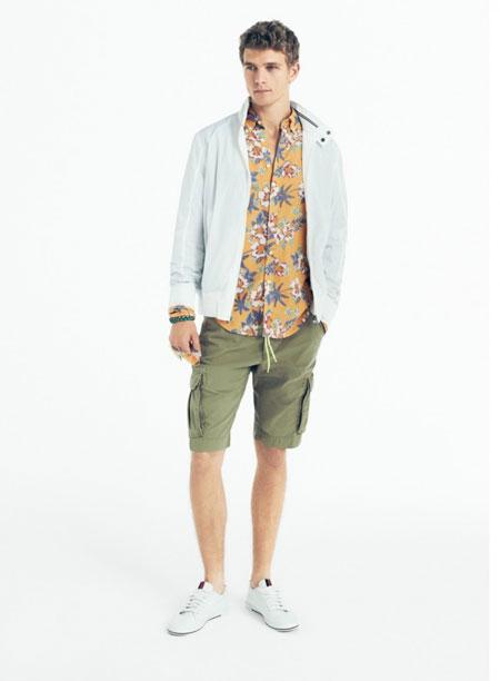 جدیدترین لباس مردانه,لباس مردانه تابستانی
