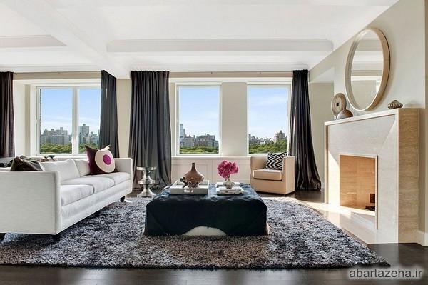 زیباترین و بهترین چیدمان دکوراسیون داخلی منزل