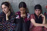 داعش دختر بچه های ایزدی را به حراج گذاشت!
