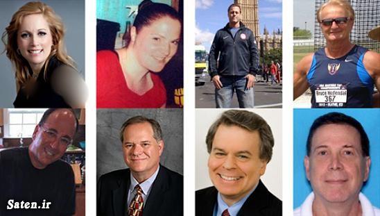 پزشکانی که داروی درمان سرطان را کشف کرده بودند ،در آمریکا کشته شدند + عکس