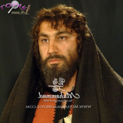 تست گریم تنابنده درمحمد(ص)