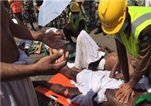 آمار و اسامی کشته شدگان و مجروحان ایرانی رمی جمرات در عید قربان