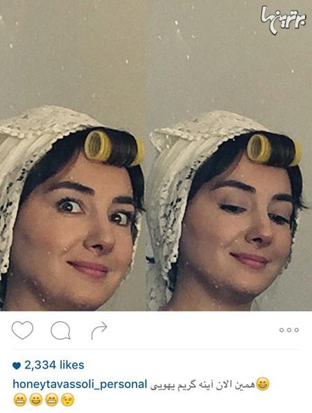 چهره ها در شبکههای اجتماعی (166)