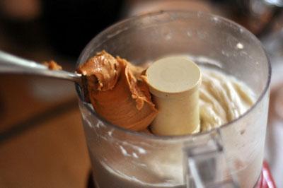 طرز تهیه بستنی رژیمی,درست کردن بستنی رژیمی