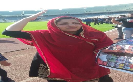 فیلم کامل مراسم تشییع جنازه هادی نوروزی + دانلود